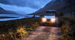 best jeep rock lights
