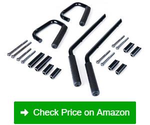 xprite steel grab handles
