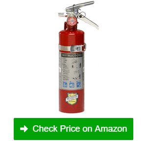 buckeye 13315 abc fire extinguisher