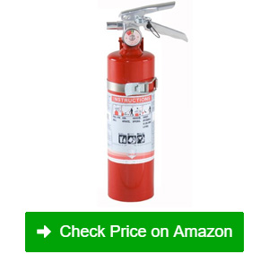 shield protect 13415d fire extinguisher