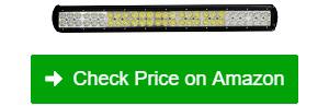 "Nilight 25"" 162W LED Light Bar"