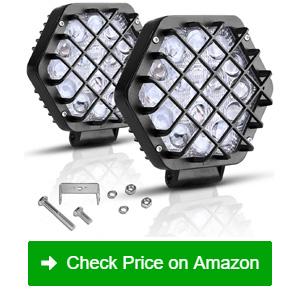 autosaver88 led light podsc 5d led cubes 4800lm offroad fog driving lights