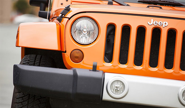 best halo lights for jeep wrangler