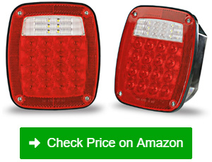 dot complied 38 led jeep style back up lights
