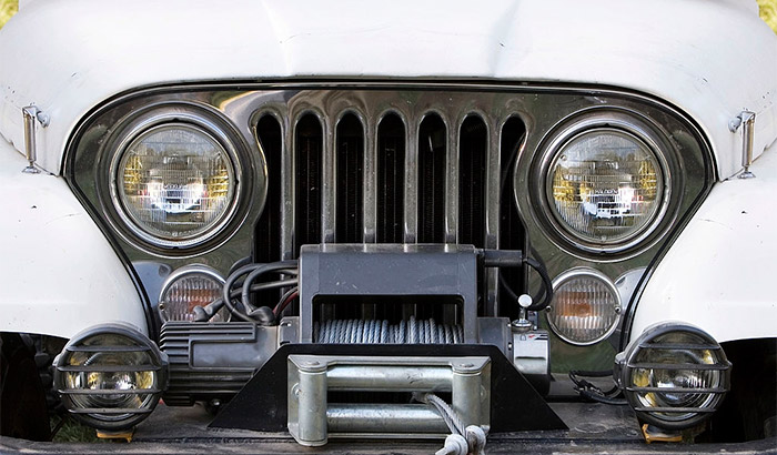 jeep wrangler led headlight review