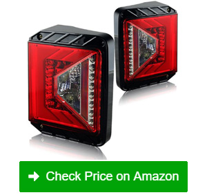 xprite rival series led tail lights
