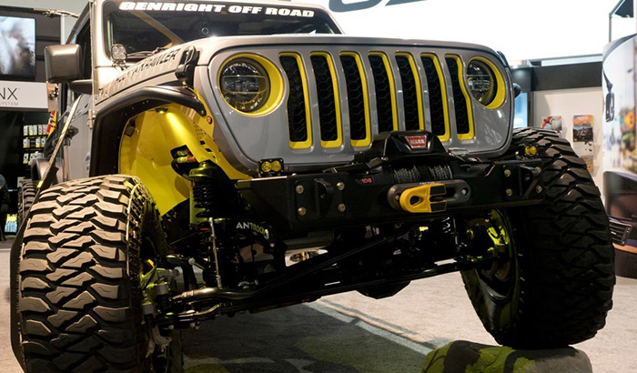 best jeep sway bar disconnects