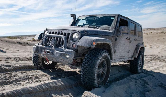best clutch for jeep wrangler jk
