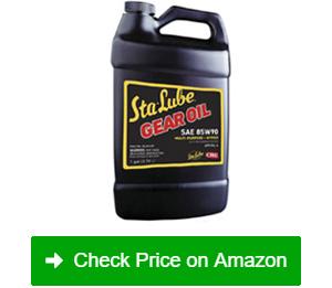 crc stalube 24239 sae-gallon gear oil
