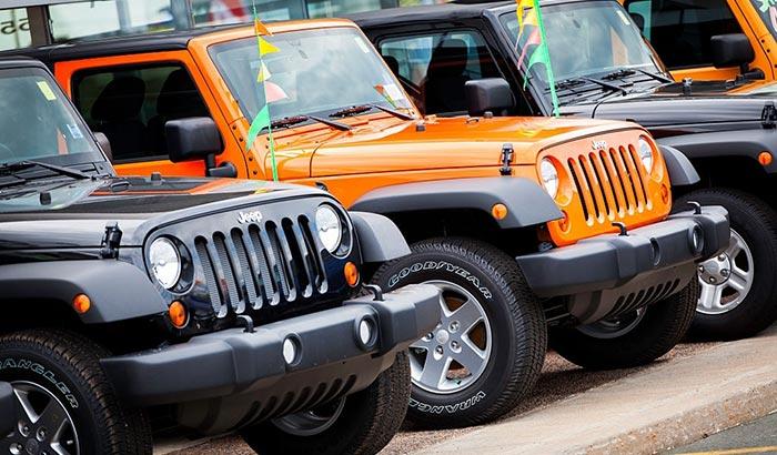 why do people like jeeps