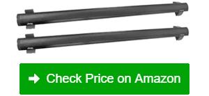 auxmart roof rack cross bars