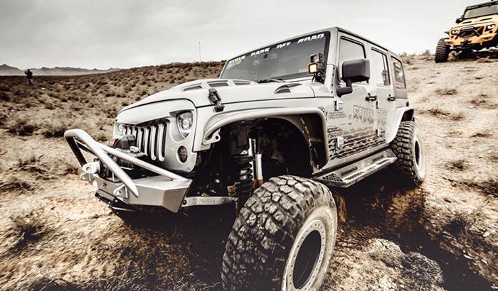 best riding shocks for jeep wrangler