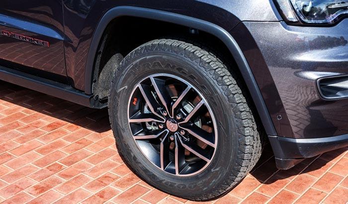best shocks for 2014 jeep grand cherokee