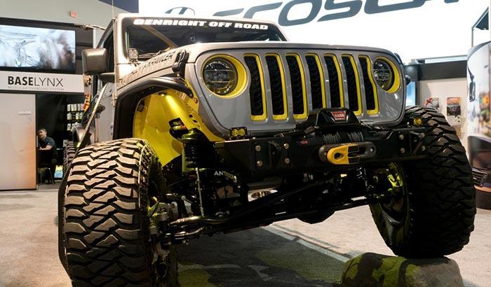 body lift vs suspension lift jeep