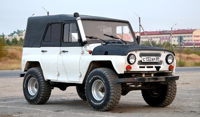 can you take a soft top jeep through a carwash