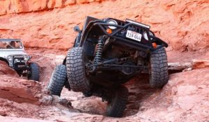 how to install a lift kit on a jeep