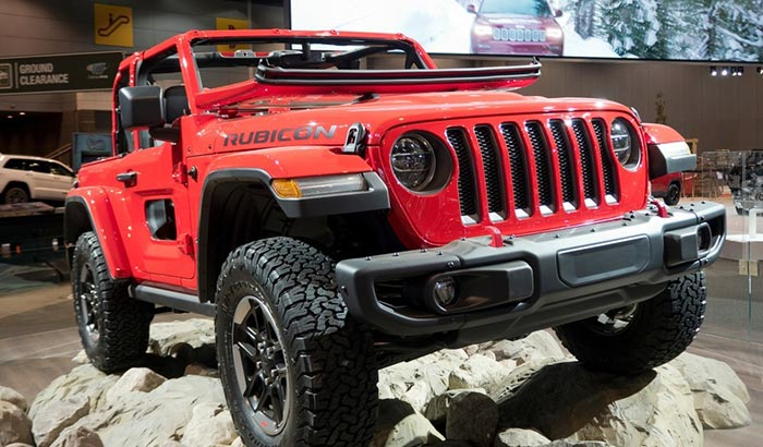 is a jeep wrangler a good car for a teenager