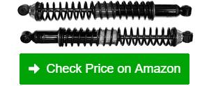 monroe shocks struts adjusting absorber