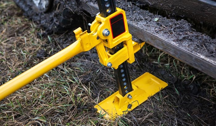 best floor jack for lifted jeep
