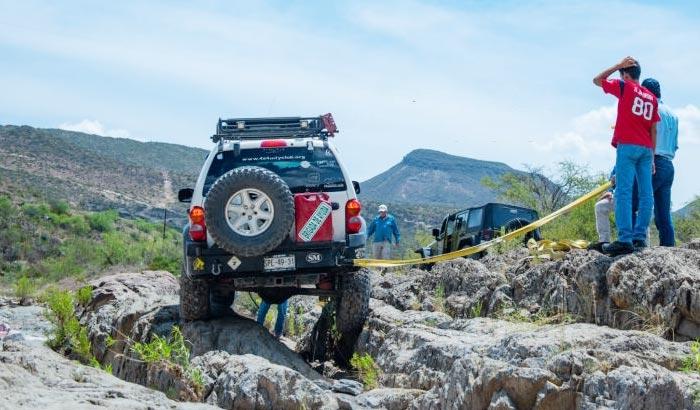 cargo racks for jeep wrangler