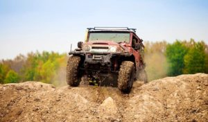do jeep flip easily