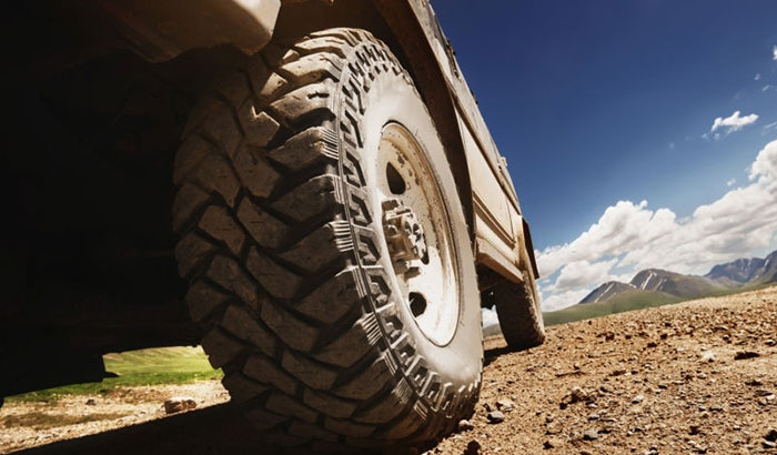 how to put jeep in 4 wheel drive