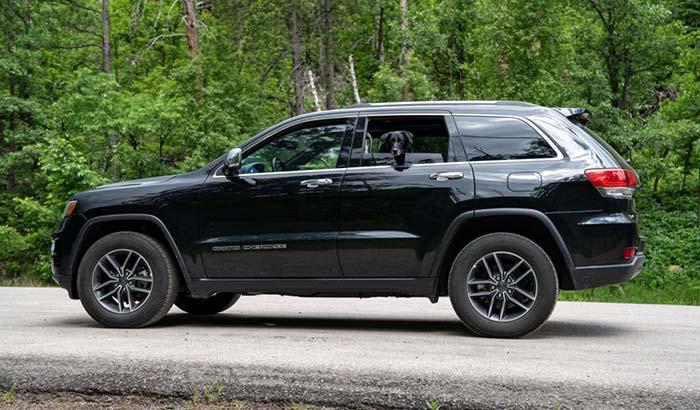jeep cherokee vs jeep grand cherokee