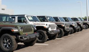 which jeep-wranglers right for me